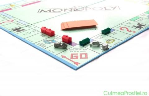 Monopolul